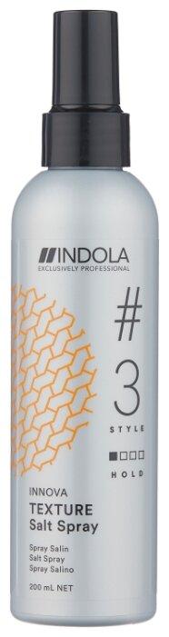 Indola Спрей для укладки волос Textur... — купить по выгодной цене на Яндекс.Маркете