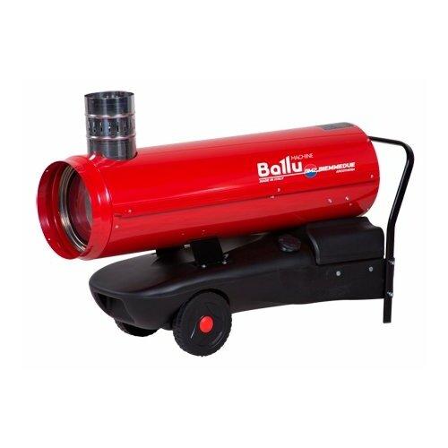Дизельная тепловая пушка Ballu EC 32 (34.1 кВт) тепловая дизельная пушка kerona pid 90k