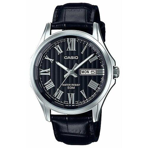 Наручные часы CASIO MTP-E131LY-1A наручные часы casio mtp 1253d 1a
