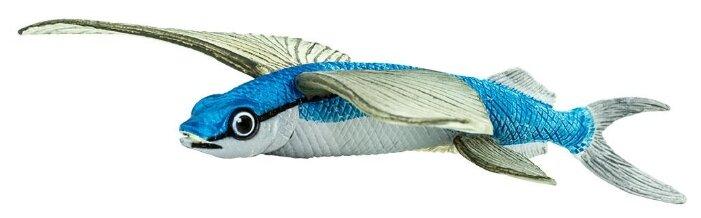 Фигурка Safari Ltd Летающая рыба 263529