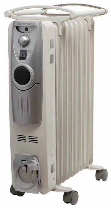 Масляный радиатор Polaris PRE E 0920 H