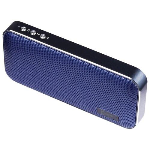 Портативная акустика HARPER PSPB-200 синий