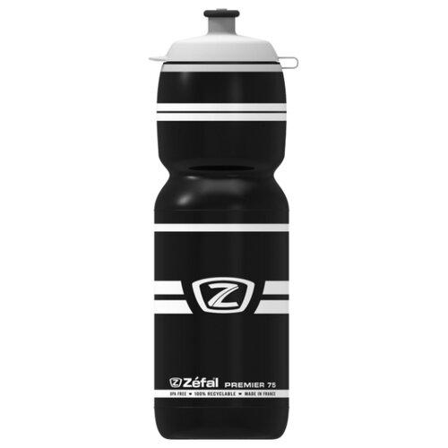 Фляга Zefal Premier 75 черный 750 мл