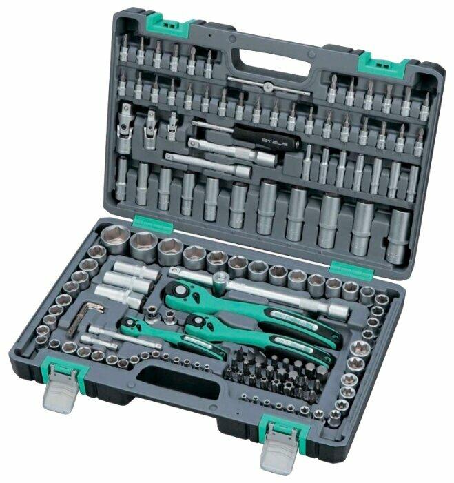Набор автомобильных инструментов STELS 14114