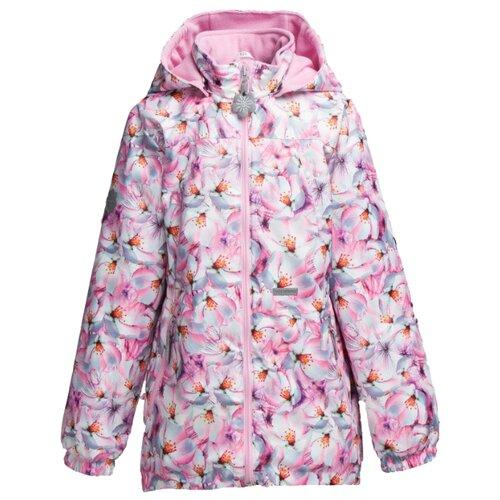 Купить Куртка KERRY размер 104, розовый, Куртки и пуховики