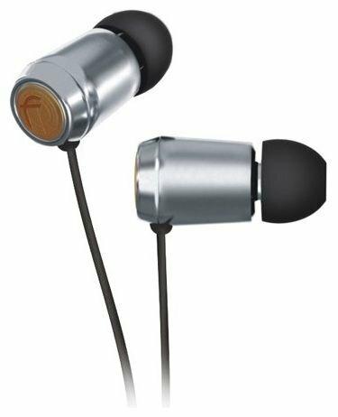 Наушники Fischer Audio Silver Bullet — цены на Яндекс.Маркете