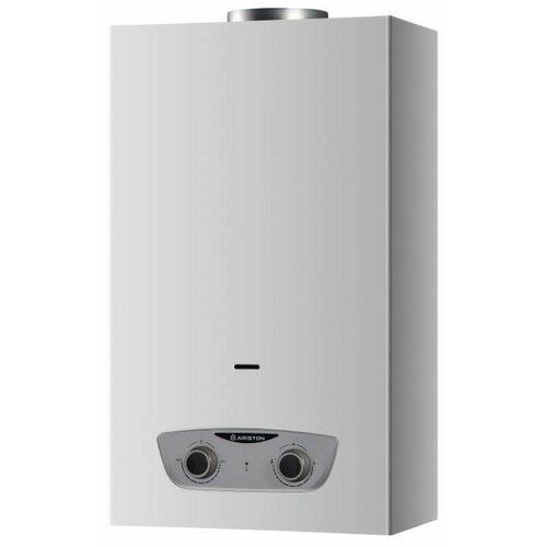 Проточный газовый водонагреватель Ariston Fast R ONM 14 водонагреватель проточный ariston fast r onm 14