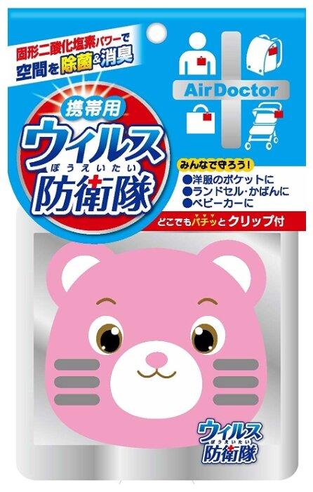 Air Doctor Детский блокатор вирусов (мишка)