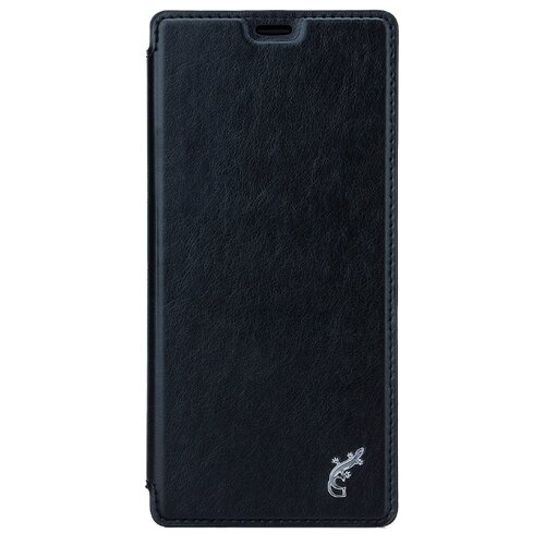 Чехол G-Case Slim Premium для Samsung Galaxy Note 9 (книжка) черный чехол g case для samsung galaxy note 10 plus slim premium black gg 1138