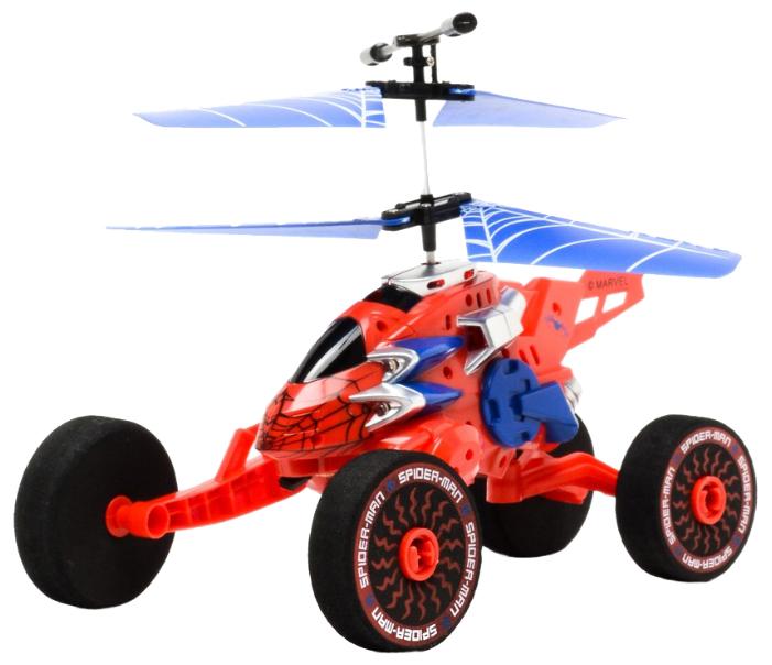 Вертолет ТЕХНОПАРК Marvel Человек-паук (W808-8) 23 см