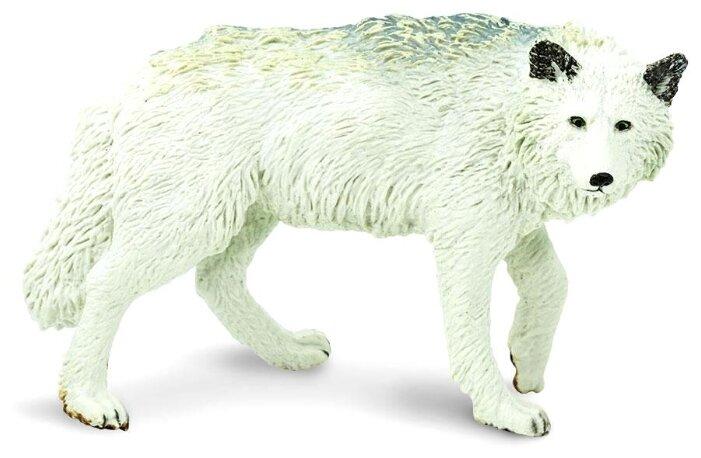 Фигурка Safari Ltd Полярный волк 220029