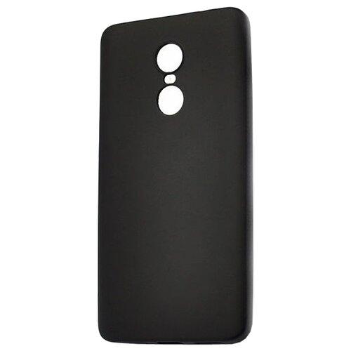 Чехол UVOO U004807XIA для Xiaomi Redmi Note 4/4X черныйЧехлы<br>