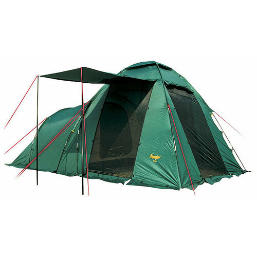 Палатка Canadian Camper HYPPO 4 woodland палатка woodland ice fish 4 оранжевый