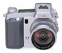 Фотоаппарат Minolta DiMAGE 7