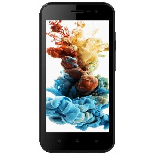 Смартфон Irbis SP455 черный