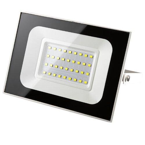 Прожектор светодиодный 30 Вт iSvet FL-USL-103-30W-6K