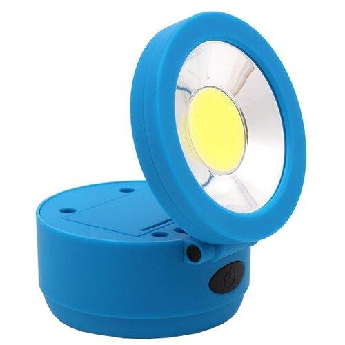 Кемпинговый фонарь Dollex FIS-02 синий