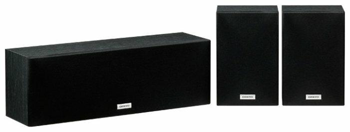 Комплекты акустики 3.0 Onkyo SKS-4800 black