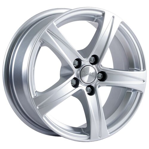 Фото - Колесный диск SKAD Sakura 6.5x15/5x108 D63.35 ET43 Селена колесный диск skad калипсо 6 5x16 5x130 d84 2 et43 черный бархат