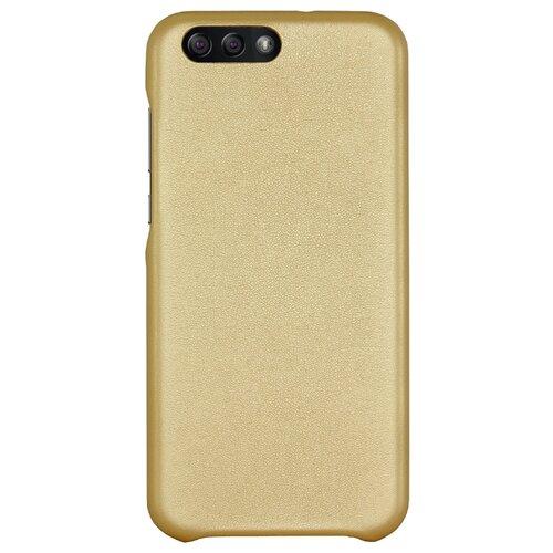 Чехол-накладка G-Case Slim Premium для Asus ZenFone 4 ZE554KL (накладка) золотой аксессуар чехол для asus zenfone 4 selfie pro zd552kl g case slim premium black gg 877