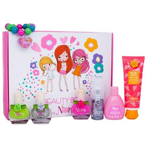 Набор косметики Nomi Beauty box №5