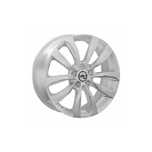 Колесный диск LegeArtis KI25 7х18/5х114.3 D67.1 ET41, white недорого