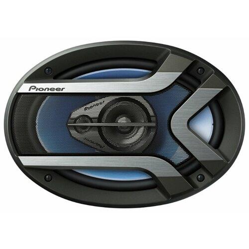 Автомобильная акустика Pioneer TS-6939R автомобильная акустика pioneer ts 6939r