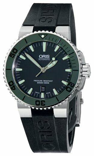 Наручные часы ORIS 733-7653-41-57RS