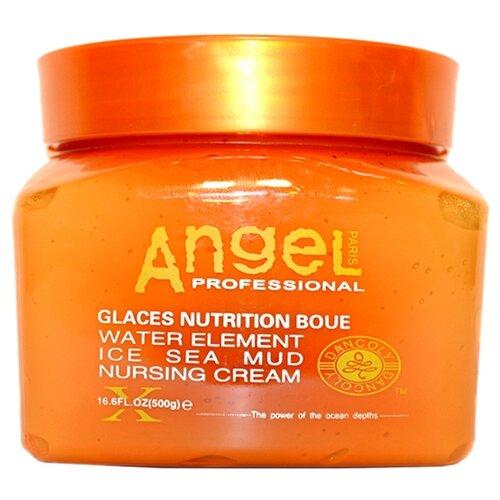 Купить Angel Professional Крем для волос с замороженной морской грязью, 500 г, 500 мл