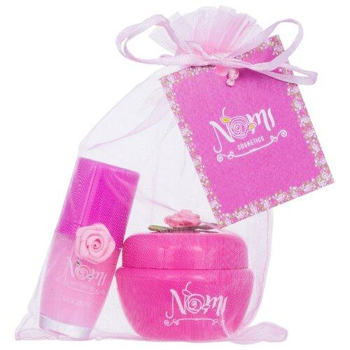 Набор косметики Nomi Розовая радость
