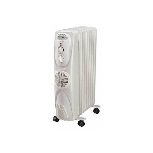 Масляный радиатор Engy EN-1309F белый