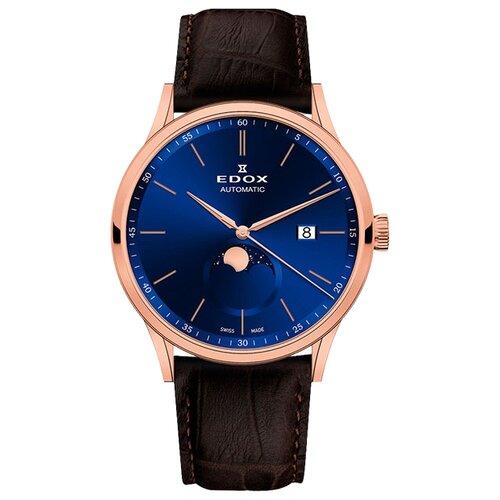 Наручные часы Edox 80500-37RBUIR наручные часы claude bernard 10231 37rbuir