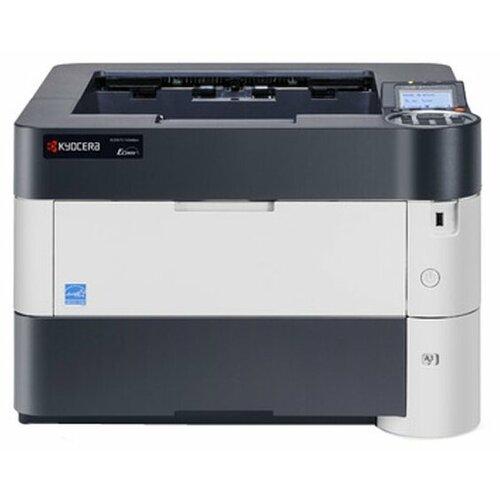Фото - Принтер KYOCERA ECOSYS P4040dn, белый/черный картридж kyocera mita tk 7300 для kyocera ecosys p4040dn 15000 черный