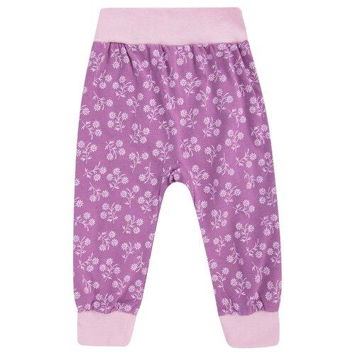 Брюки lucky child размер 28, розовыйБрюки и шорты<br>