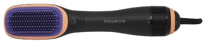 Расческа-выпрямитель Rowenta CF 6221