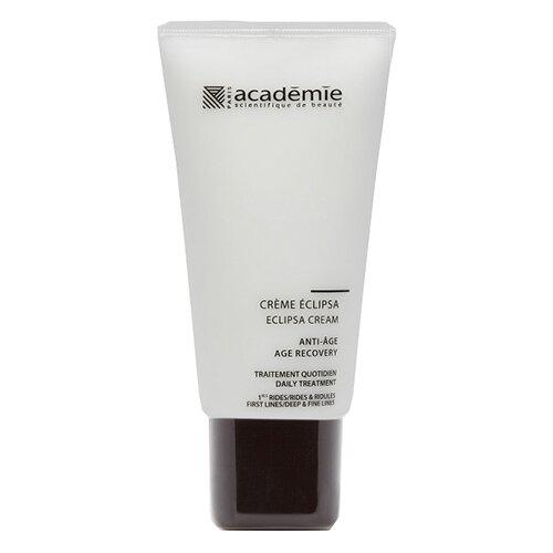 Крем Academie Eclipsa интенсивный восстанавливающий 50 мл нормализующий крем 50 мл academie academie visage жирная кожа