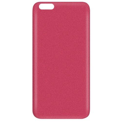 Чехол With Love. Moscow W004220APP для Apple iPhone 6/iPhone 6S красный nexx red square moscow чехол для iphone 6 gold