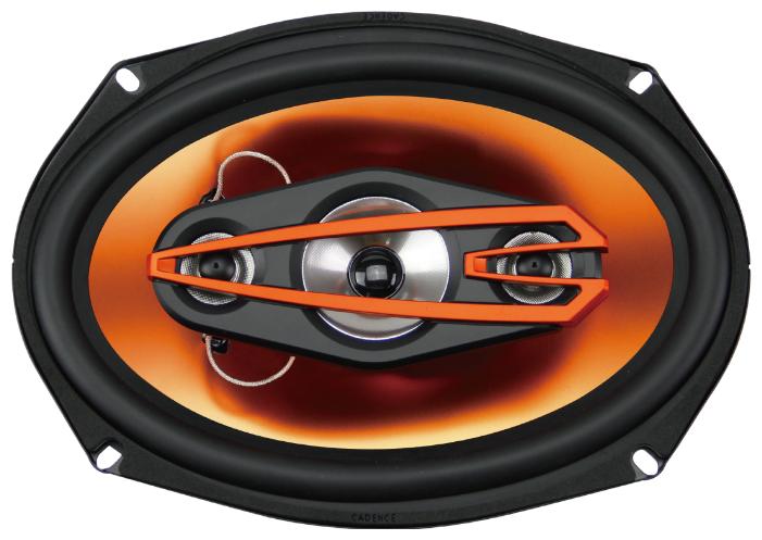 Автомобильная акустика Cadence Q 714