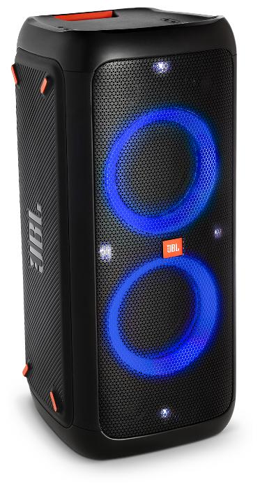Колонка JBL PartyBox 200