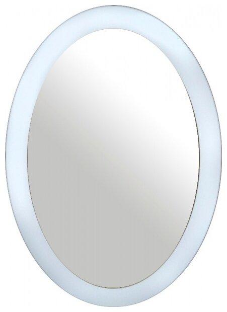 Зеркало Мастер Рио Овальное 49х69 в раме
