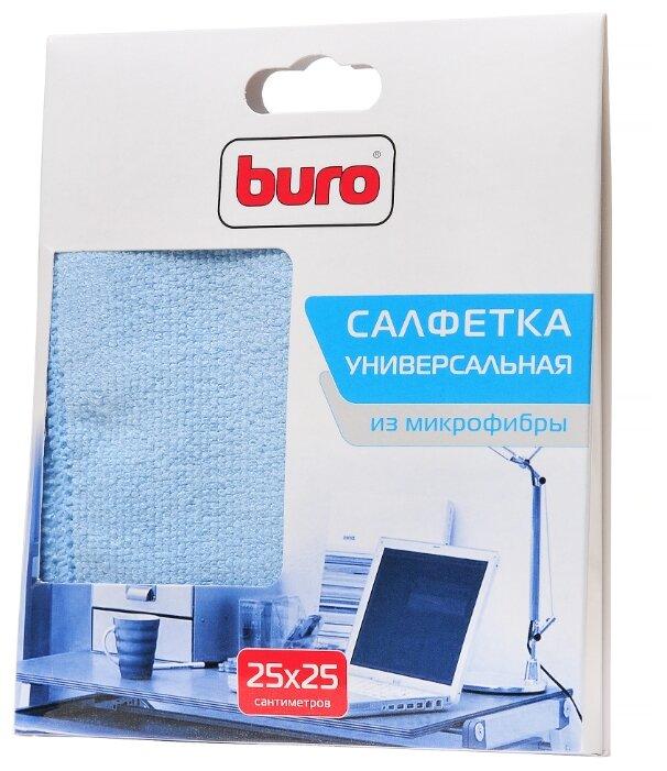 Buro BU-MF сухая салфетка для оргтехники