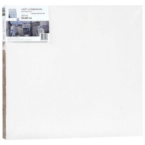 Холст Туюкан на подрамнике Живописный Т0003752, 50 х 60 см, Холсты  - купить со скидкой