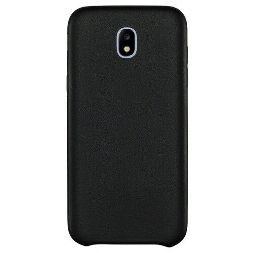 Чехол G-Case Slim Premium для Samsung Galaxy J7 (2017) (накладка) черный