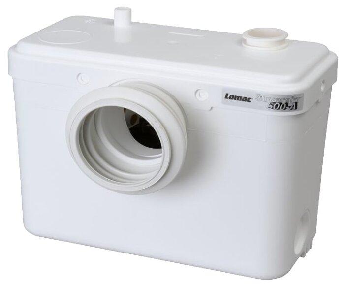 Канализационная установка LOMAC SUVERAIN 500-А