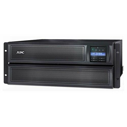 Интерактивный ИБП APC by Schneider Electric Smart-UPS SMX3000HVNC