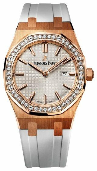 Наручные часы Audemars Piguet 67651OR.ZZ.D010CA.01
