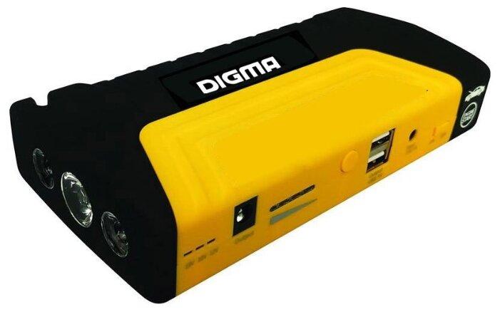 Пусковое устройство Digma DCB-135
