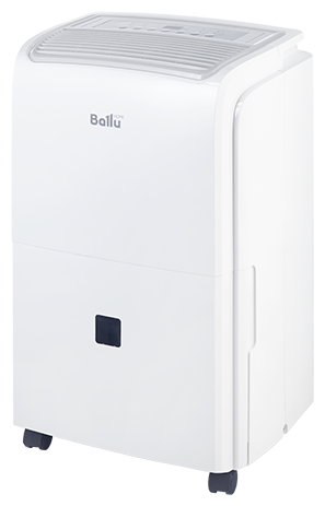 Осушитель Ballu BDT-35L фото 1