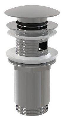 Донный клапан полуавтоматический для раковины RAVAK X01373