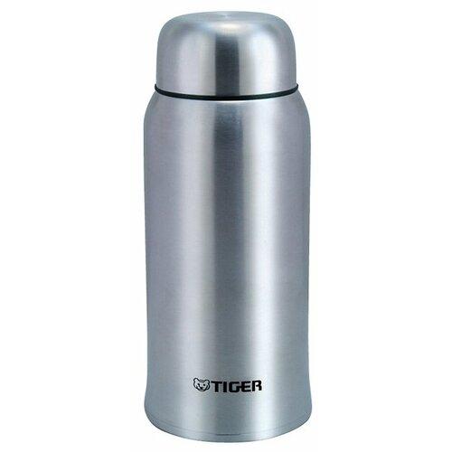 Классический термос TIGER MBK-A060, 0.6 л серебристый